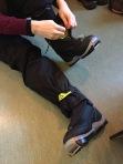 Layer 2a: Ski Boots